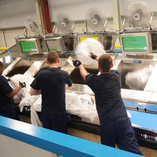 What Is Linen Rental - Kings Laundry