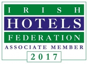 Irish Hotels Federation - sponsorship