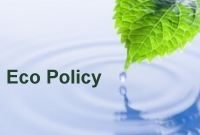 Kings Laundry Eco Policy